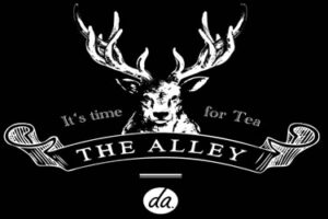 The-alley-logo