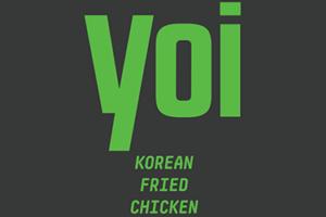 Yoi – logo