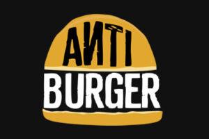 anti-burguer Hamburguesas Americana