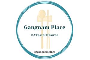 gangnam – logo