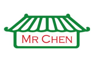 logo mr chen