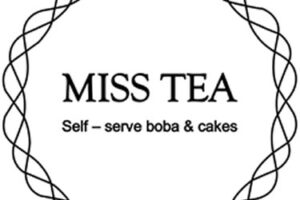 miss-tea Bubble Tea, Asiática