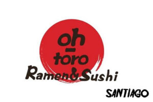 oh-toro-santiago Ramén, Asiática