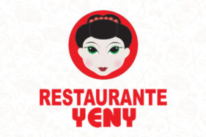 Restaurante yeny Asiática China