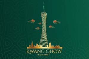 Kwang chow logo